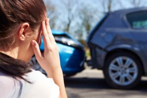 Attorney at law for car accidents within Charlotte North Carolina