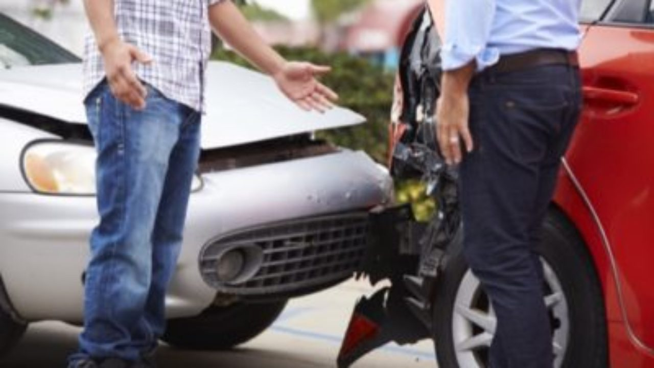Determining Fault for a Rear-End Collision in Charlotte