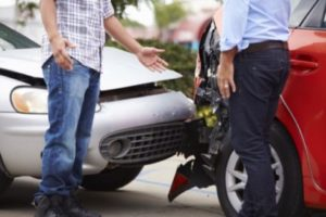 Rear-End Collision Lawyer in Charlotte, North Carolina