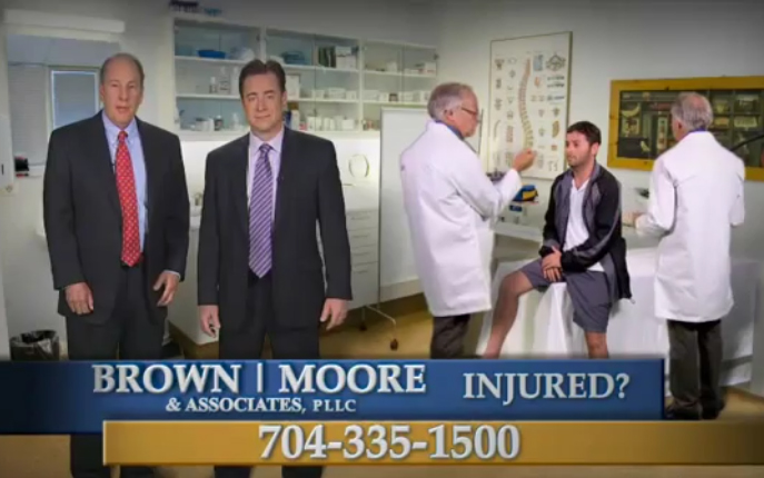 Charlotte Work Injury Attorneys Can Help You File Your Workers' Compensation Claim