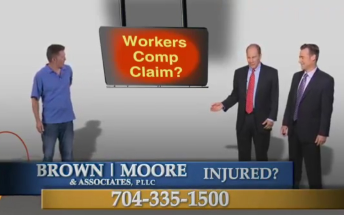 The Charlotte Workers Compensation Attorneys Can Stop You From Jumping Through Hoops